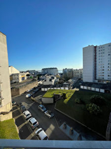 Appartement T4 - Saint Michel
